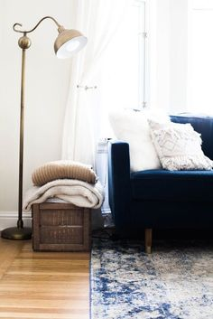 "House Tour: A ""Polished Bohemian"" San Francisco Studio | Apartment Therapy"