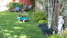 The flea market gardening