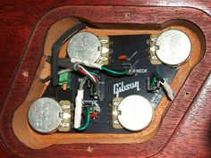image result for wiring diagram for a gibson les paul with twin Les Paul Wiring Mods gibson les paul vintage wiring diagram