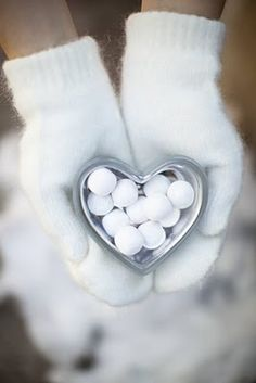 Giving Hands ~: Merry Christmas, White Christmas, Christmas Time, Giving Hands, I Love Heart, Shades Of White, Amber Rose, Heart Art, Pure White