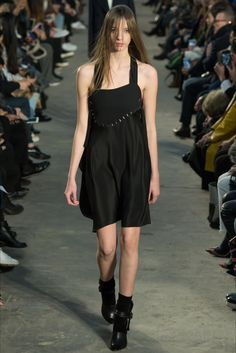 3.1 Phillip Lim New York - Collections Fall Winter 2016-17 - Shows - Vogue.it