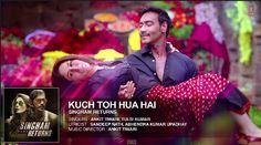 Kuch Toh Hua Hai Audio Song - Singham Returns - New Way of News | New Way of News