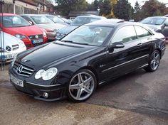 2007 Mercedes-Benz AMG 6.2 2dr WOW CLK 6.2 CLK63 AMG LIKE NEW Petrol UXBRIDGE - Top Marques