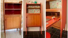 DIY pep's : Relooker un meuble vintage