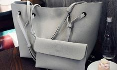 Women's Tote Bag with Clutch Large Tote, Womens Tote Bags