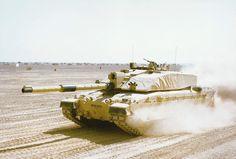 Tanque Leopard II