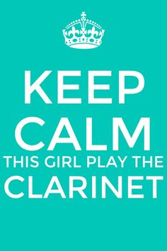 Keep calm...this should be, if it isn't, a band shirt!!!