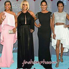 Photos] 2016 Critics' Choice Awards: The Best and Worst Dressed On ...