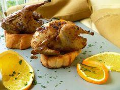 Chim cút nướng cay - món ăn độc đáo, với chi phí thấp cùng cách chế biến hấp dẫn, vẫn làm nên sự sang trọng và ngon miệng cho thực khách nhà bạn, hãy cùng Tom chế biến món Chim cút nướng cay dịp Tết này nhé !