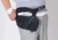 Urban Tool Hip & Leg Holster Black New with Tags Holds ipod phone keys wallet #UrbanTool #HipandLegHolster