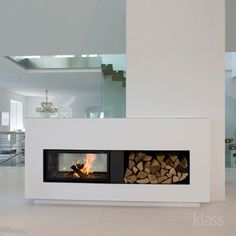 Gorgeous Double Sided Fireplace Design Ideas, Take A Look ! - : Gorgeous Double Sided Fireplace Design Ideas, Take A Look ! – Gorgeous Double Sided Fireplace Design Ideas, Take A Look ! - : Gorgeous Double Sided Fireplace Design Ideas, Take A Look ! Home Living Room, Living Room Designs, Living Room Decor, Stove Fireplace, Fireplace Wall, See Through Fireplace, Double Sided Fireplace, Metal Wall Decor, Wall Décor