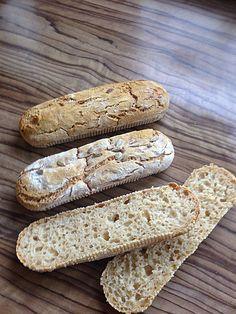 Glutenfreies Kartoffelbrot, ein schönes Rezept aus der Kategorie Ernährungskonzepte. Bewertungen: 12. Durchschnitt: Ø 4,5.