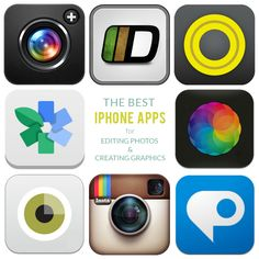 the best apps for editing photos and creating graphics on blog posts
