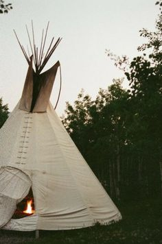 Whoops.... more tipis... love them...