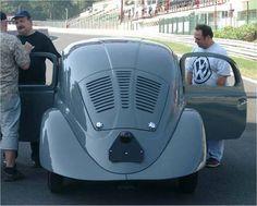 VW Fusca - Material Técnico & Afins