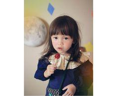 Fairy Princess Blue Top