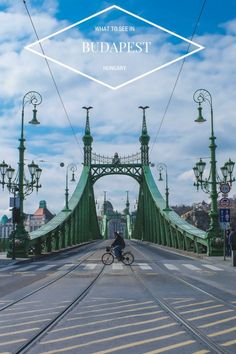 What to see in Budapest: A photographic love affair