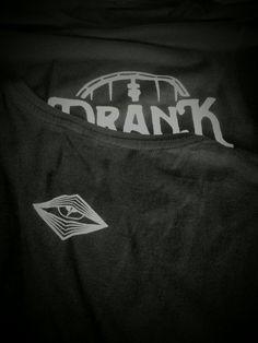 #handmade #tshirt #mamasink #inkers #drank #sansalvo thanks @mamasinktattoo