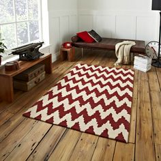 TR Hong Kong HK 867 Rust Beige Think Rug - Sale is now ON Stylish yet simple beautifully hand tufted using highest quality Acrylic. Contemporary Rugs, Modern Rugs, Hong Kong, Chevron Rugs, Afghan Rugs, Indian Rugs, Orange Rugs, Beige, Striped Rug