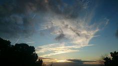Llegan nubes grises