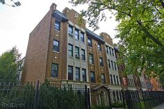 Wolcott Group In Kenwood - 4433 South Greenwood, Chicago IL 60653 - Rent.com