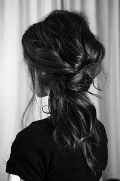 medium hair cuts for women