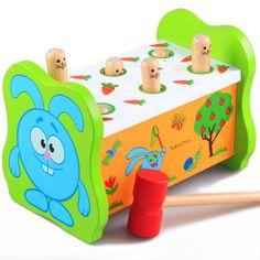$34.19 (Buy here: https://alitems.com/g/1e8d114494ebda23ff8b16525dc3e8/?i=5&ulp=https%3A%2F%2Fwww.aliexpress.com%2Fitem%2FBbay-Knock-Gift-Children-Educational-Toys-Genuine-Music-Hit-Hamster-Fruitworm-Large-Wooden-Percussion-Beat-Early%2F32729973367.html ) 2016 Baby Knock Gift Children Educational Toys Genuine Music Hit Hamster Fruitworm Large Wooden Percussion Beat Early Childhood  for just $34.19