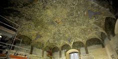 A 'lost' mural by Italian Renaissance master Leonardo da Vinci has...