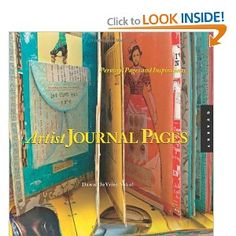 1000 artists journal pages