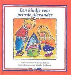 een kindje voor prinsje alexander - Google Search