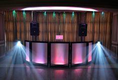 Awesome DJ setup. AmazinGear.com likes this setup.