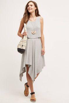 East River Dress - anthropologie.com