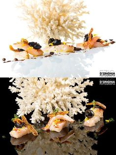 La Puglia di giorno e di notte. Quale preferisci? #paesaggio #puglia #foodphotography GiGi Rana