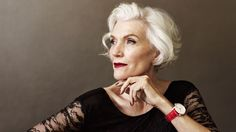It's Her Time: Why Maye Musk (Elon's Mom) is Woman of the Hour - Forbes