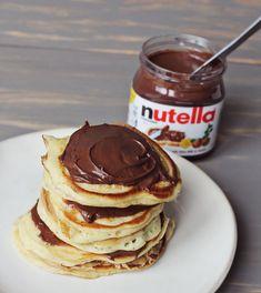 Camille / 2 novembre 2015Ma recette de pancakesMa recette de pancakes   NOHOLITA