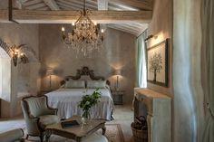 L'Ulivo - Garden Suite living area