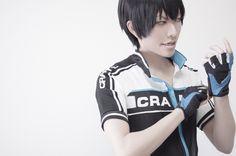 kazuki kou(kou) Yasutomo Arakita Cosplay Photo - Cure WorldCosplay