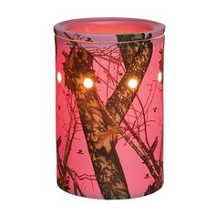 Mossy Oak Break-Up Pink | Premium Warmer Collection from Scentsy