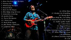 John Fogerty's Greteast Hits Full Album - Best Songs Of John Fogerty Passion Music, John Fogerty, Band On The Run, Stop The Rain, Creedence Clearwater Revival, Music Albums, Kinds Of Music, Best Songs, Greatest Hits