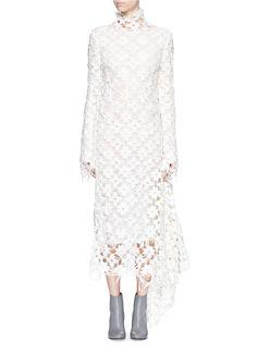 stella-mccartney-white-floral-crochet-lace-asymmetric-midi-dress-product-0-593102876-normal.jpeg (873×1200)