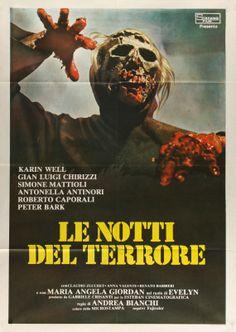 Burial Ground: The Nights of Terror - Le notti del terrore (1981)