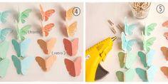Aggiunta Mollettine Farfalle