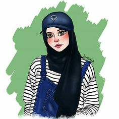New drawing faces cartoon animation Ideas Hijab Drawing, Drawing Poses, Drawing Sketches, Couple Drawings, Disney Drawings, Cartoon Drawings, Hair Drawings, Animal Sketches, Animal Drawings
