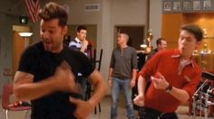 GLEE - Sexy And I Know It Performance Ricky Martin Full