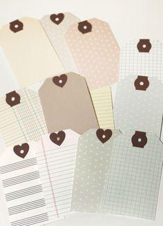 simple sweet gift tag printable   free   @katcalafia