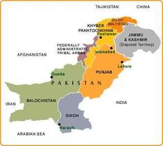 Explosion near Pakistan polling station, 10 killed