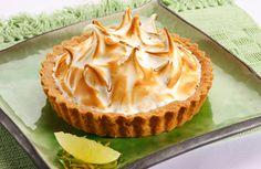 Torta de Limão Sicilaino