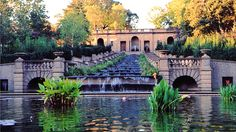 20 Secret Gardens and Green Spaces in Washington, D.C. - Curbed Maps - Curbed DC
