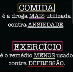 Ansiedade/Depressao