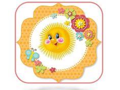 : Smiley, Tweety, Chibi, Doodles, Bb, Sunshine, September, Cards, Frames